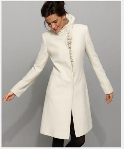 Winter is Here! Trendy Coats for GLAM Gyrlz | G.L.A.M. Gyrlz